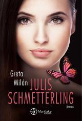 Cover-Bild Julis Schmetterling