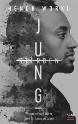 Cover-Bild Jung sterben