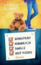 Cover-Bild Jungfrau, männlich, Single, mit Teddy