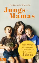 Cover-Bild Jungs-Mamas