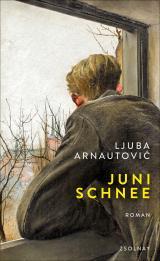 Cover-Bild Junischnee