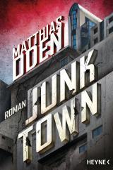 Cover-Bild Junktown