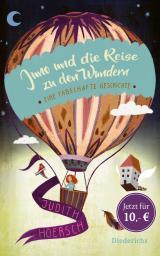 Cover-Bild Juno und die Reise zu den Wundern