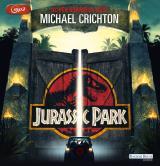 Cover-Bild Jurassic Park