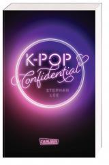 Cover-Bild K-POP Confidential