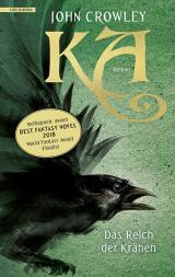 Cover-Bild KA – Das Reich der Krähen