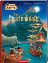 Cover-Bild Käpt'n Sharky - Der Piratenkönig