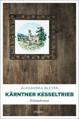 Cover-Bild Kärntner Kesseltrieb