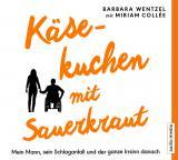 Cover-Bild Käsekuchen mit Sauerkraut