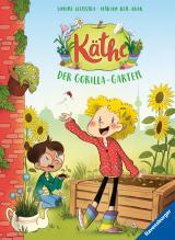 Cover-Bild Käthe, Band 1: Der Gorilla-Garten