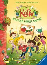 Cover-Bild Käthe, Band 2: Rettet den Gorilla-Garten!