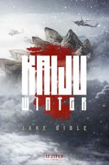 Cover-Bild KAIJU WINTER