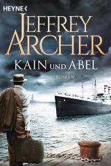 Cover-Bild Kain und Abel