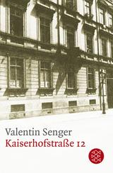 Cover-Bild Kaiserhofstraße 12