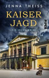 Cover-Bild Kaiserjagd