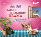 Cover-Bild Kaiserschmarrndrama. Ein Provinzkrimi