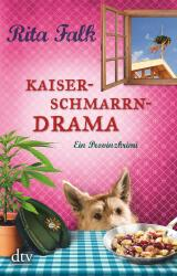Cover-Bild Kaiserschmarrndrama