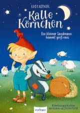 Cover-Bild Kalle Körnchen