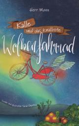Cover-Bild Kalle und das knallrote Wolkenfahrrad