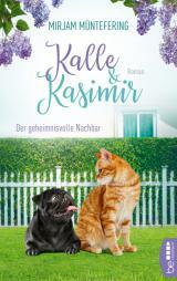 Cover-Bild Kalle und Kasimir - Der geheimnisvolle Nachbar