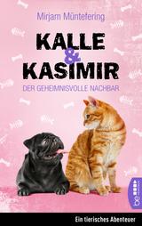 Cover-Bild Kalle und Kasimir