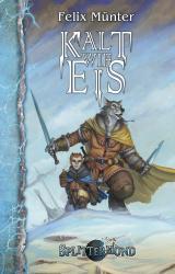 Cover-Bild Kalt wie Eis