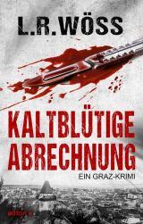 Cover-Bild Kaltblütige Abrechnung