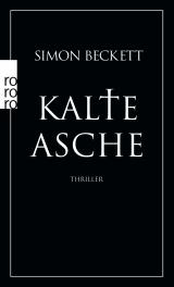 Cover-Bild Kalte Asche