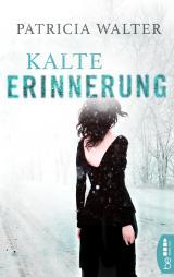 Cover-Bild Kalte Erinnerung