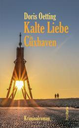 Cover-Bild Kalte Liebe in Cuxhaven