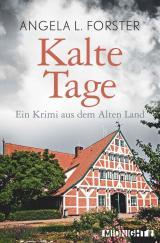 Cover-Bild Kalte Tage