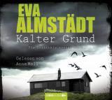 Cover-Bild Kalter Grund