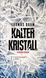 Cover-Bild Kalter Kristall