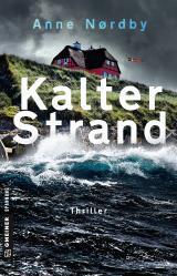 Cover-Bild Kalter Strand