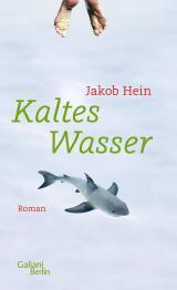 Cover-Bild Kaltes Wasser