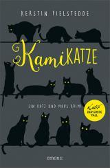 Cover-Bild Kamikatze