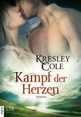 Cover-Bild Kampf der Herzen