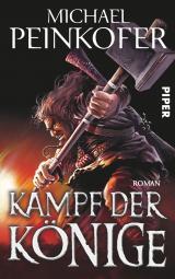 Cover-Bild Kampf der Könige