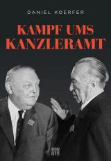 Cover-Bild Kampf ums Kanzleramt