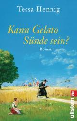 Cover-Bild Kann Gelato Sünde sein?