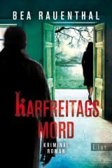 Cover-Bild Karfreitagsmord