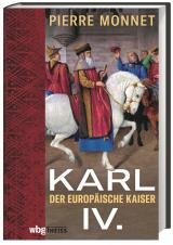 Cover-Bild Karl IV.