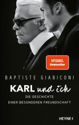 Cover-Bild Karl und ich