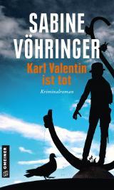 Cover-Bild Karl Valentin ist tot
