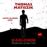 Cover-Bild Karlchen