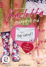 Cover-Bild Karlotta verzettelt sich