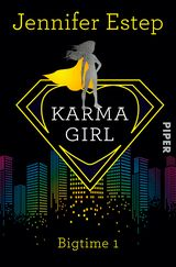 Cover-Bild Karma Girl