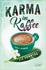 Cover-Bild Karma im Kaffee