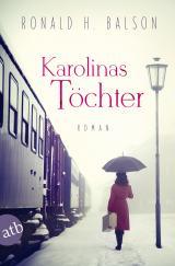 Cover-Bild Karolinas Töchter