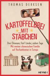 Cover-Bild Kartoffelbrei mit Stäbchen